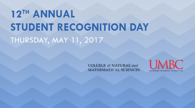 Student Recognition Day